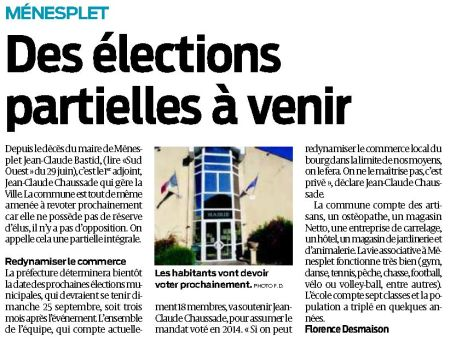 elections menesplet