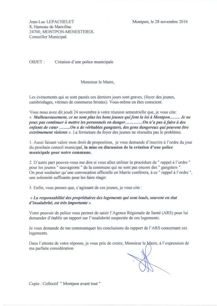 lettre-du-28-novembre-police-municipale