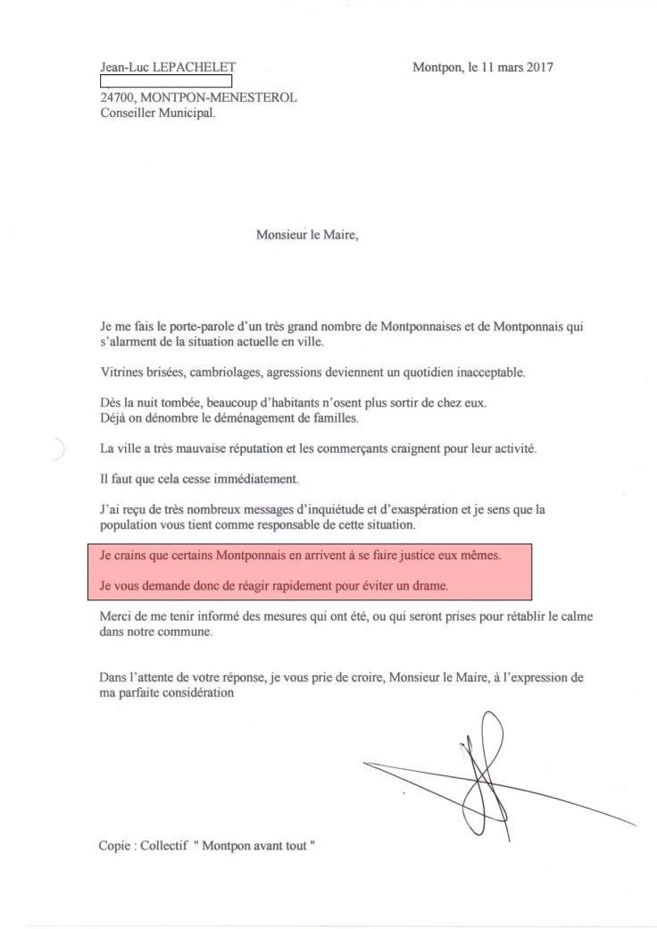 lettre inquietude wp