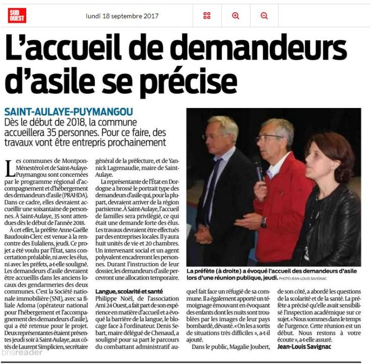 article staulaye18septembre