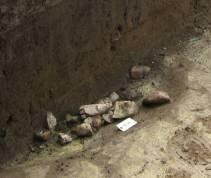 fouilles chandos