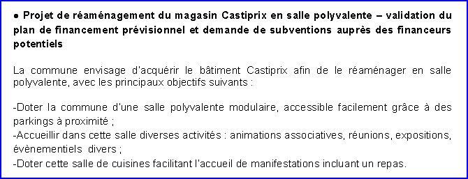projet castiprix1