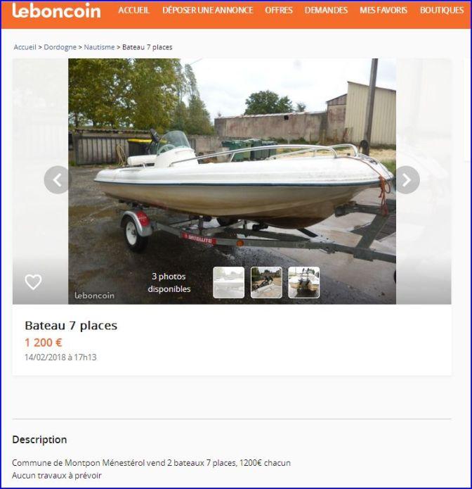 ventes bateaux 3