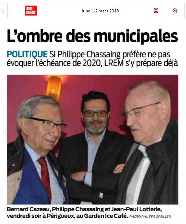 municipales 2020 photo