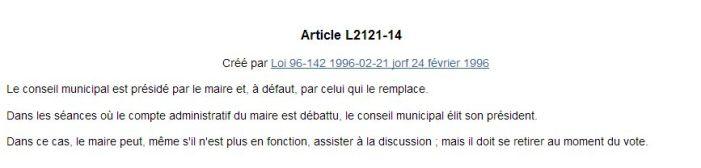 article l2121-14