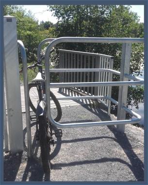 vélo chandos