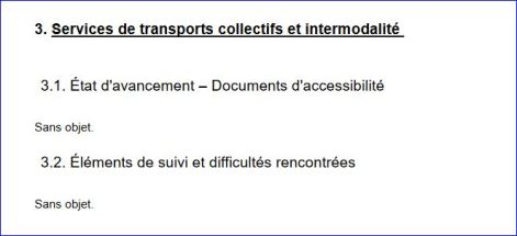 3. service de transports collectifs