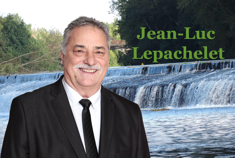 Jean-Luc          Lepachelet