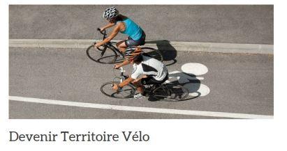 devenir territoire vélo